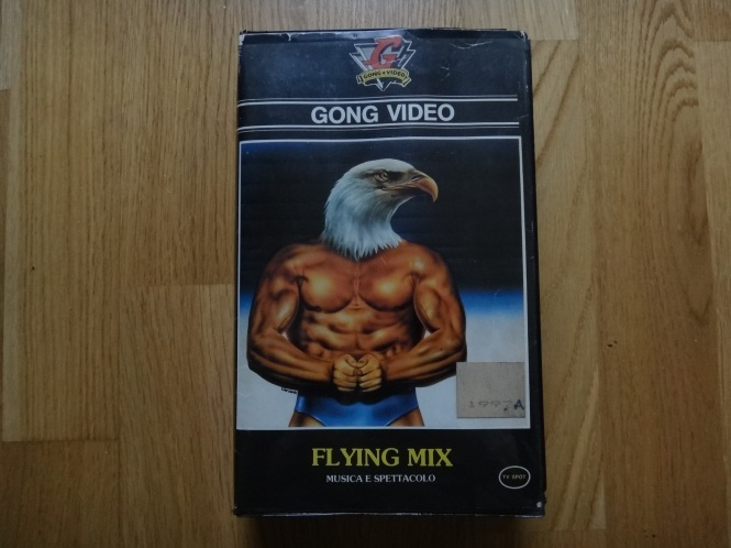 GongVideoMix