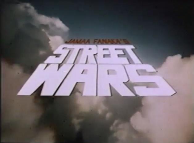 StreetWars