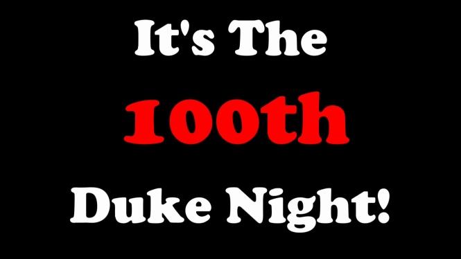 Duke100