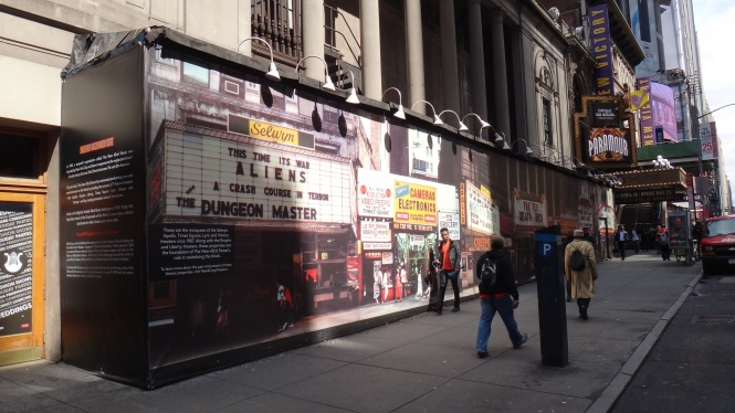 Grindhouse Cinemas are back on 42nd Street, sort of… – The ...