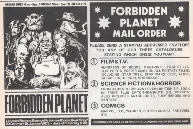 04 Forbidden Planet SB14 1979